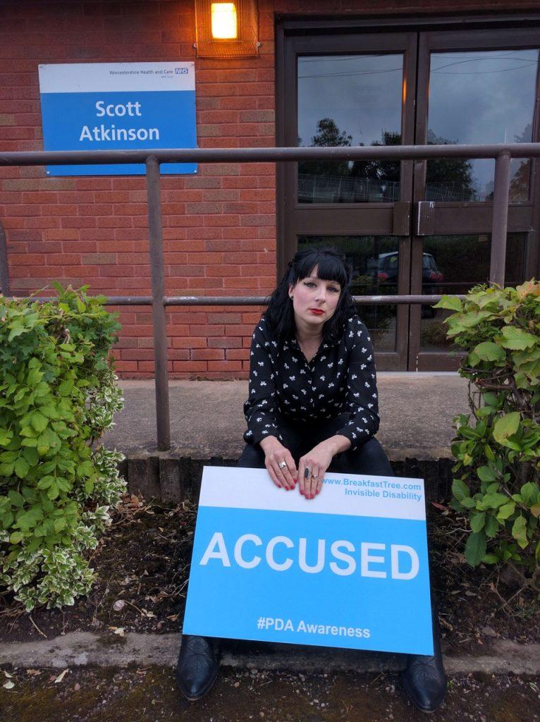 BL Accused